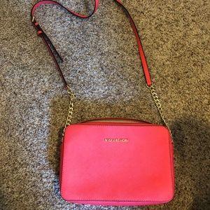 Michael Korda crossbody purse